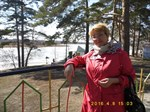Халиуллина Лилия Саитгераевна