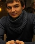 Спиридонов Илья Сергеевич