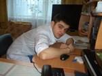 Хачатрян Саргис Мхитарович