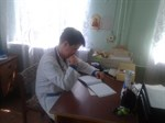 Mustanov Tim Александрович