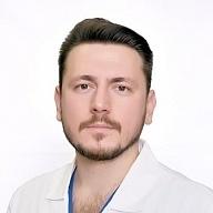 Исаев Евгений Николаевич