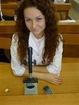 Гордеева Дарья Сергеевна