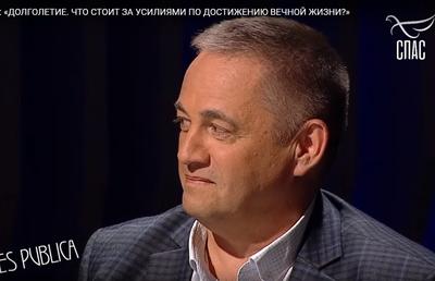 Новоселов Валерий Михайлович