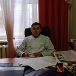 Щербина Сергей Александрович
