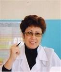 Олькова Ирина Ивановна