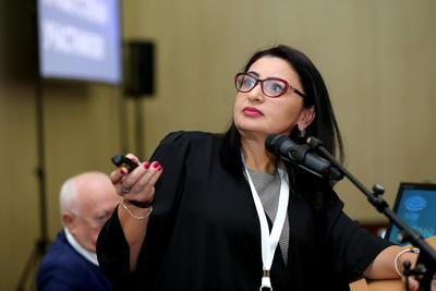 Казарян Гаяне Георгиевна