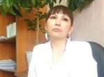 Иванова Регина Владимировна