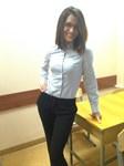 Джумакулыева Майса Хангельдиевна