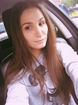 Козьмова Ольга Игоревна