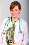Мурашкина Анна Вячеславовна