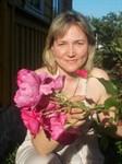 Вишневская(мазурова) Оксана Александровна