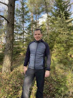 Фролов Владимир Владимирович