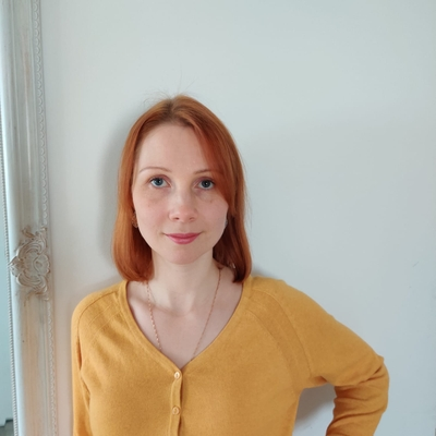 Лаханская Екатерина Сергеевна