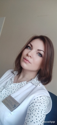 Попова Анастасия Михайловна