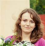 Гафарова Марина Эдуардовна