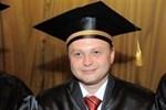 Гечко Михайло Михайлович