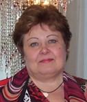 Мацуль Ирина Алексеевна