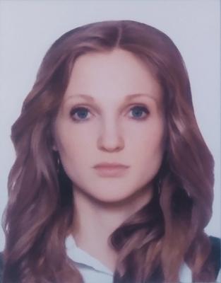 Осинская Ирина Александровна