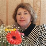Межуй Татьяна Геннадьевна