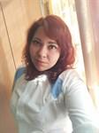 Захарова Инна Игоревна