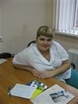 Оверко Ирина Игоревна