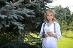 Карбозова Асель Бакытбековна