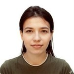 Салимова Адиля Рифовна