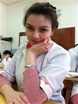 Сижажева Софиат Хасеновна