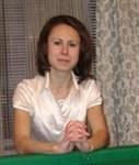 Сагдыева Мария Равильевна