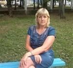 Тургенева Татьяна Леонидовна