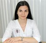 Полещук Анастасия Александровна