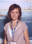 Балакирева Оксана Валерьевна