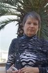 Костюхина Нина Ивановна