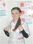 Гречушкина Виолетта Николаевна