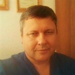 Суслин Дмитрий Александрович