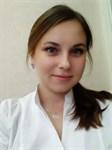 Студеникина Елена Дмитриевна