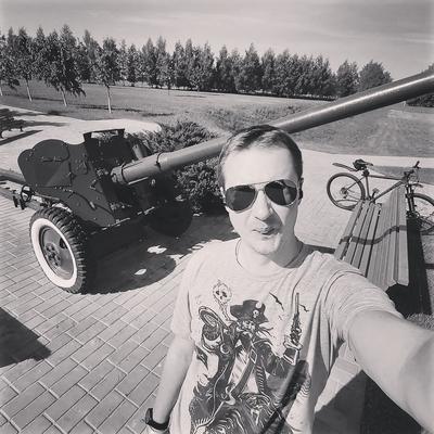 Лапуть Андрей Семенович
