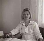 Иванова Алина Григорьевна