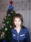 Степанова Светлана Викторовна