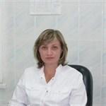 Зорина Светлана Вячеславовна
