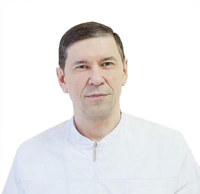 Руссков Сергей Юрьевич