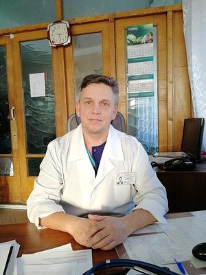 Константинов Сергей Витальевич