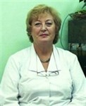 Медведовская Ольга Валериевна