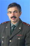 Рахманов Урал Хайдарович