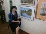 Ефимова Галина Даниловна
