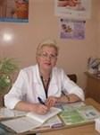 Череп Лилия Ивановна