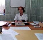 Глушкова ( Каменецкая ) Татьяна Владимировна