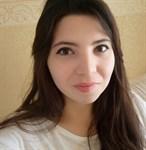 Гасанова Анара Абдулгамидовна