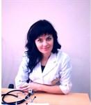 Рудева Елена Геннадьевна