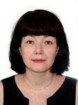 Мостовская Юлия Вилоровна